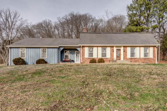 5895 E Ashland Dr, Nashville, TN 37215 (MLS #2005922) :: John Jones Real Estate LLC