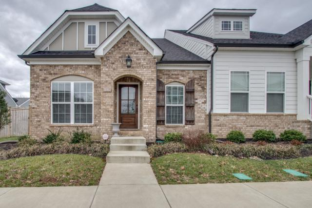 135 Spade Leaf Blvd, Hendersonville, TN 37075 (MLS #2005951) :: John Jones Real Estate LLC