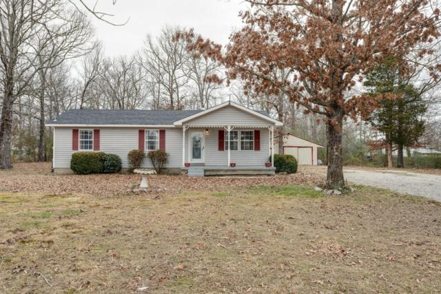 219 Alps Dr, Hohenwald, TN 38462 (MLS #2005953) :: Hannah Price Team