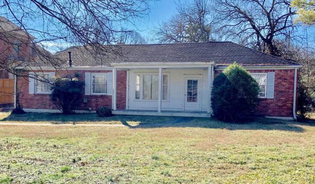 2203 Hobbs Rd, Nashville, TN 37215 (MLS #2005985) :: REMAX Elite