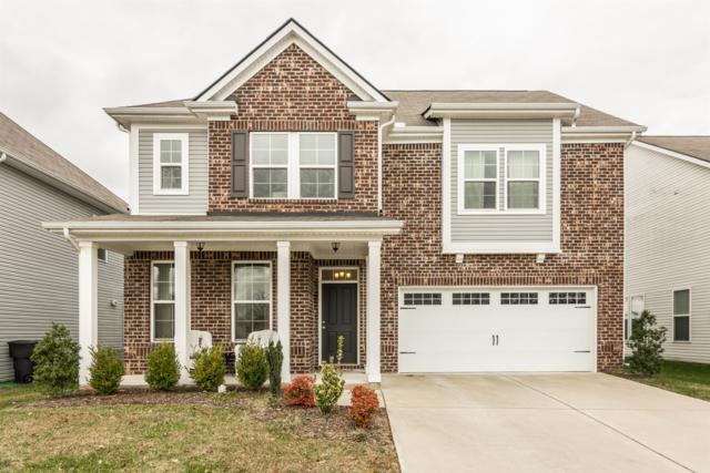 3349 Almar Knot Dr, Murfreesboro, TN 37128 (MLS #2005986) :: Nashville's Home Hunters