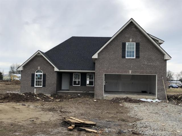7930 Peridot Cir, Murfreesboro, TN 37127 (MLS #2006040) :: REMAX Elite