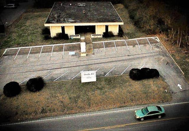 1664 Hampshire Pike, Columbia, TN 38401 (MLS #2006054) :: John Jones Real Estate LLC