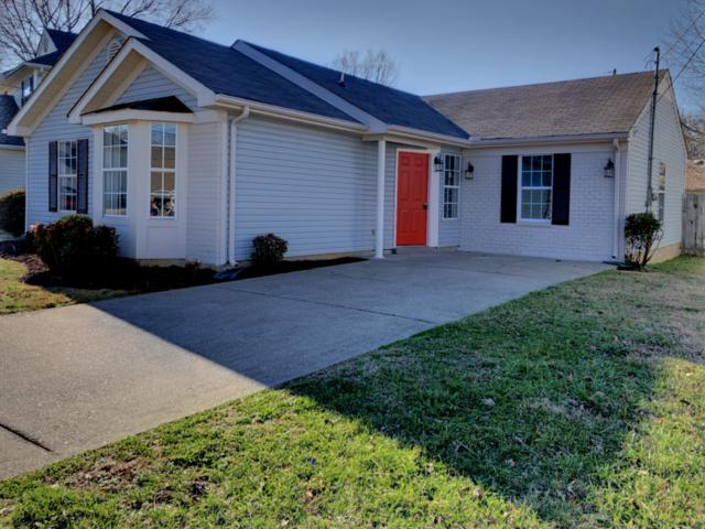 3956 Pepperwood Dr, Antioch, TN 37013 (MLS #2006133) :: Team Wilson Real Estate Partners