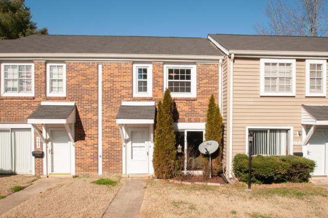 204 Granville Rd, Franklin, TN 37064 (MLS #2006168) :: The Miles Team | Compass Tennesee, LLC