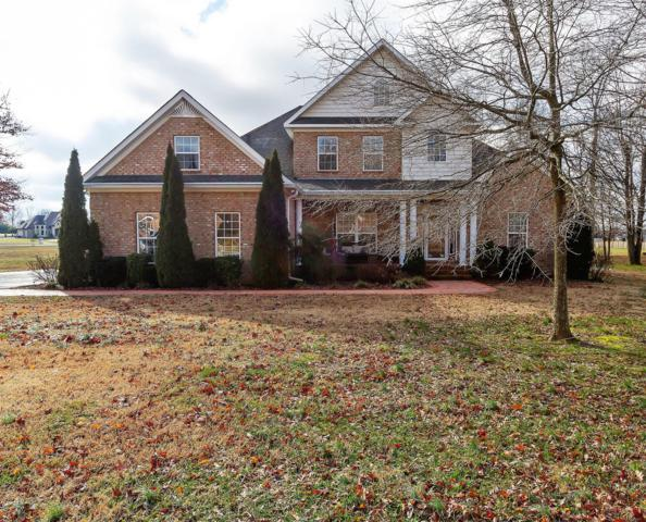 238 Froedge Dr, Lafayette, TN 37083 (MLS #2006177) :: Nashville on the Move