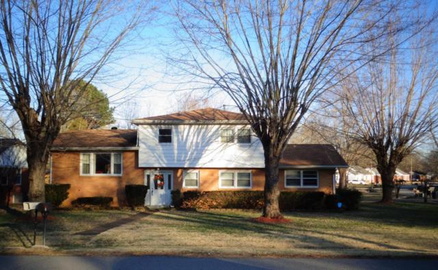 1400 Bel Aire Dr, Tullahoma, TN 37388 (MLS #2006250) :: Nashville on the Move