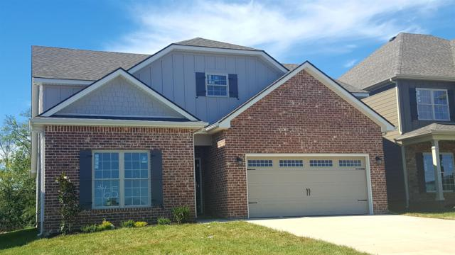 331 Rockcastle Dr.- #65, Murfreesboro, TN 37128 (MLS #2006253) :: Nashville on the Move