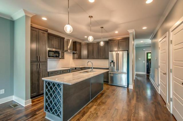 914 B 32nd Ave N, Nashville, TN 37208 (MLS #2006268) :: Exit Realty Music City