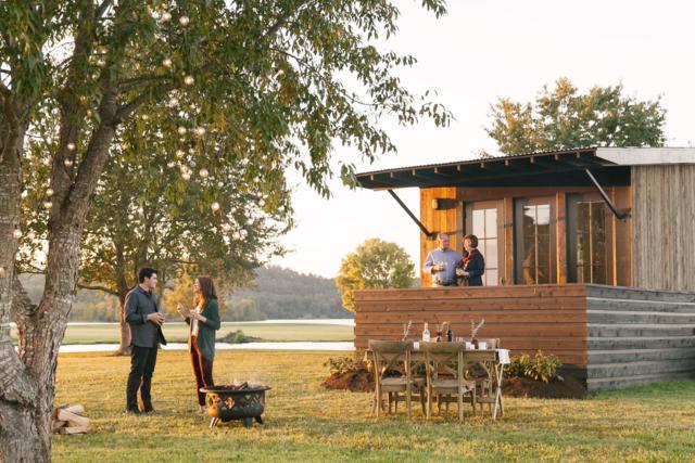 1867 Summerfield - Lot 18, Monteagle, TN 37356 (MLS #2006309) :: FYKES Realty Group