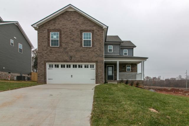 764 Crestone Lane, Clarksville, TN 37042 (MLS #2006332) :: RE/MAX Choice Properties