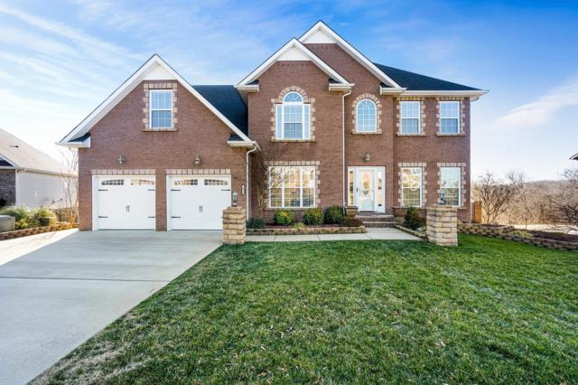 1636 Apache Way, Clarksville, TN 37042 (MLS #2006388) :: RE/MAX Choice Properties
