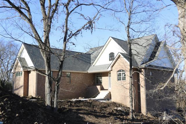 401 Barnes Dr, Lebanon, TN 37087 (MLS #RTC2006397) :: John Jones Real Estate LLC