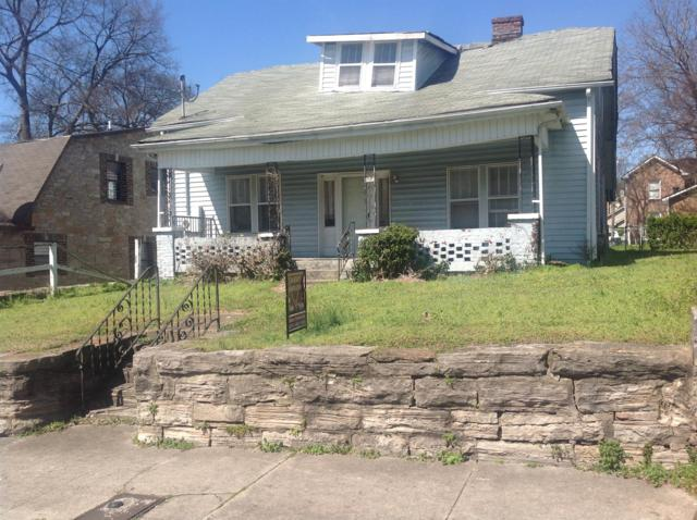 924 Jackson St, Nashville, TN 37208 (MLS #RTC2006400) :: FYKES Realty Group