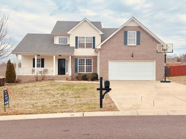 3051 Outfitters Dr, Clarksville, TN 37040 (MLS #2006485) :: DeSelms Real Estate