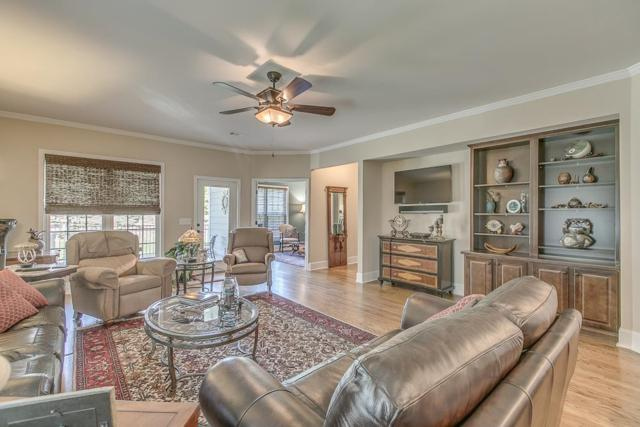126 Southern Way Blvd, Mount Juliet, TN 37122 (MLS #2006498) :: Nashville on the Move