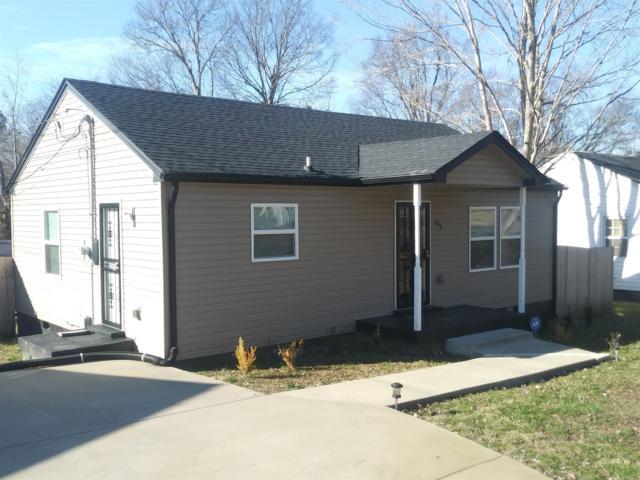 906 W Happy Hollow Dr, Clarksville, TN 37040 (MLS #2006502) :: REMAX Elite