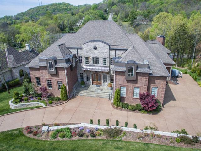1415 Richland Woods Ln, Brentwood, TN 37027 (MLS #2006504) :: FYKES Realty Group