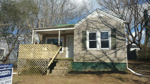 223 Mcginness Ave, Carthage, TN 37030 (MLS #2006555) :: Nashville on the Move