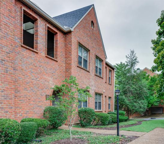 212 Westchase Drive, Nashville, TN 37205 (MLS #2006575) :: The Miles Team | Compass Tennesee, LLC