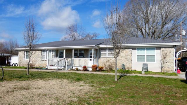 377 Oliver Smith Rd, Flintville, TN 37335 (MLS #2006582) :: John Jones Real Estate LLC