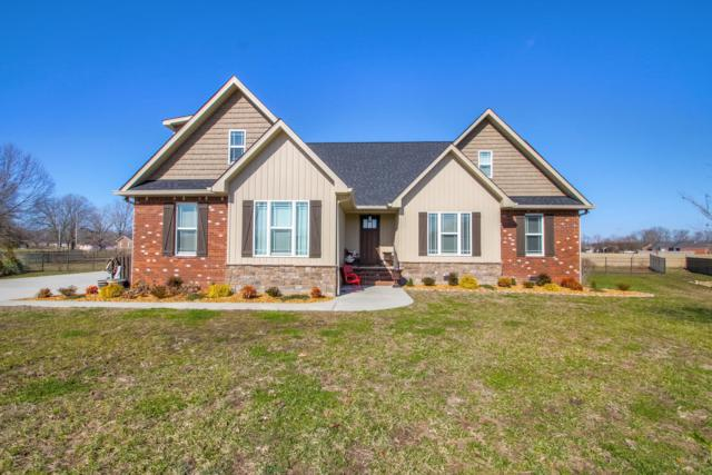 85 N Windsor Ct, Manchester, TN 37355 (MLS #2006603) :: Nashville on the Move