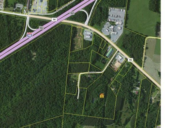 1399 Highway 96 N, Fairview, TN 37062 (MLS #2006635) :: The Miles Team | Compass Tennesee, LLC