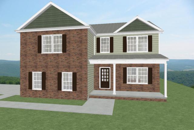 322 Summerfield, Clarksville, TN 37040 (MLS #2006677) :: Nashville on the Move