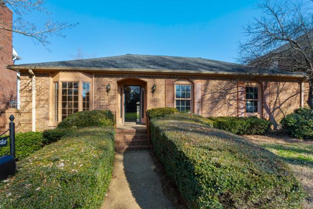 111 Prospect Hill, Nashville, TN 37205 (MLS #2006700) :: Nashville on the Move