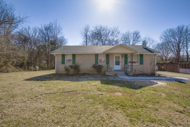 710 Buford St NW, Smyrna, TN 37167 (MLS #2006746) :: DeSelms Real Estate