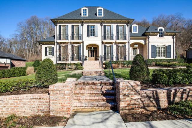 850 Windstone Blvd, Brentwood, TN 37027 (MLS #2006753) :: RE/MAX Choice Properties