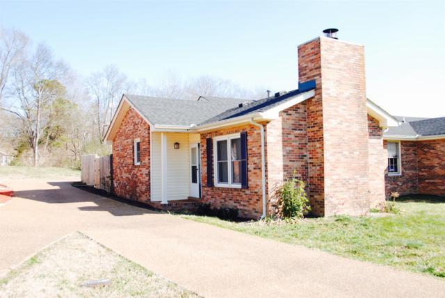 303 Clofton Dr, Nashville, TN 37221 (MLS #2006757) :: Nashville's Home Hunters