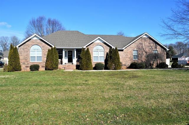 232 Favre Cir, Winchester, TN 37398 (MLS #2006772) :: Berkshire Hathaway HomeServices Woodmont Realty