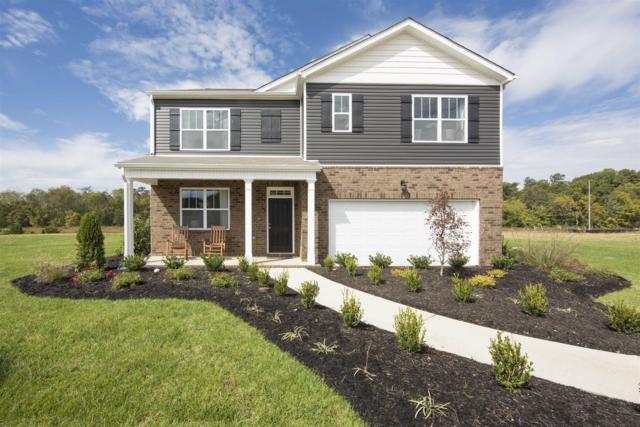 605 Sheyes Circle  #47, Columbia, TN 38401 (MLS #2006775) :: RE/MAX Choice Properties