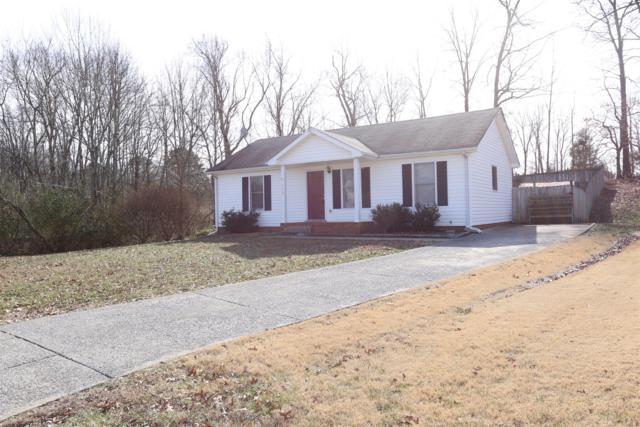 904 Applegrove Circle, Clarksville, TN 37040 (MLS #2006861) :: REMAX Elite