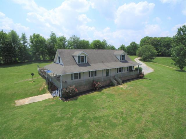 5849 Hoods Branch Rd, Springfield, TN 37172 (MLS #2006869) :: REMAX Elite