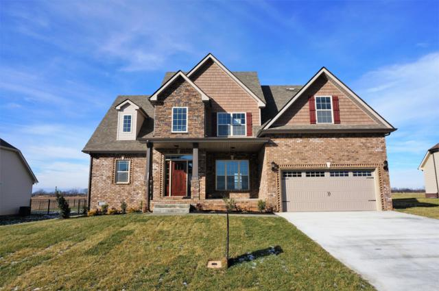 28 Wellington Fields, Clarksville, TN 37043 (MLS #2006901) :: Team Wilson Real Estate Partners