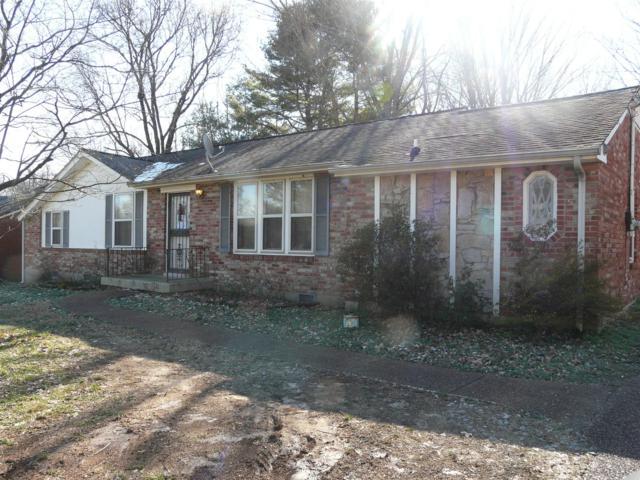 357 Binkley Dr, Nashville, TN 37211 (MLS #2006950) :: RE/MAX Homes And Estates