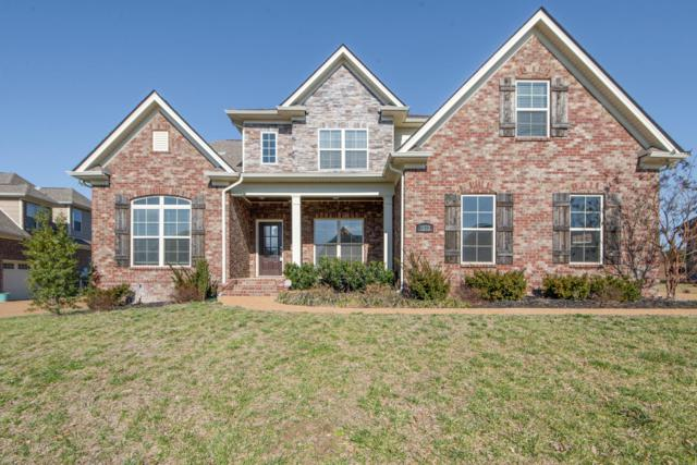 3272 Burris Dr, Nolensville, TN 37135 (MLS #2007036) :: RE/MAX Choice Properties