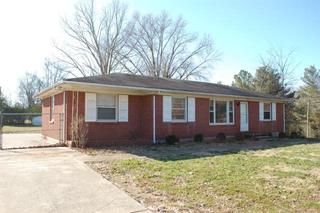 512 Needmore Rd, Clarksville, TN 37040 (MLS #2007072) :: Nashville on the Move