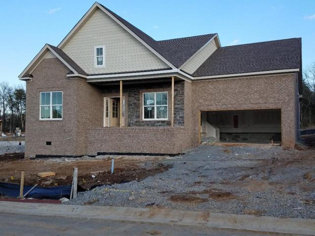 917 Redstone Ln; Lot 4, Nolensville, TN 37135 (MLS #2007080) :: Nashville on the Move
