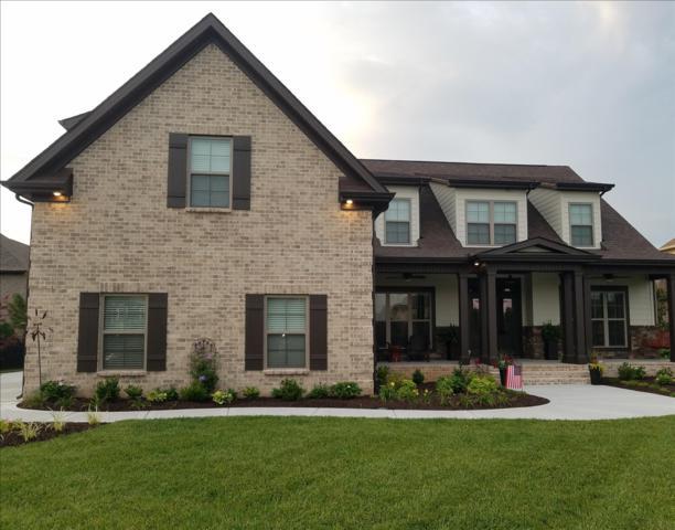 629 Stone Mill Circle, Murfreesboro, TN 37130 (MLS #2007091) :: Nashville's Home Hunters