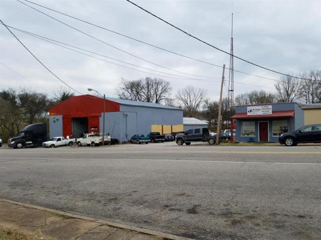 308 E 7Th St, Columbia, TN 38401 (MLS #2007097) :: John Jones Real Estate LLC