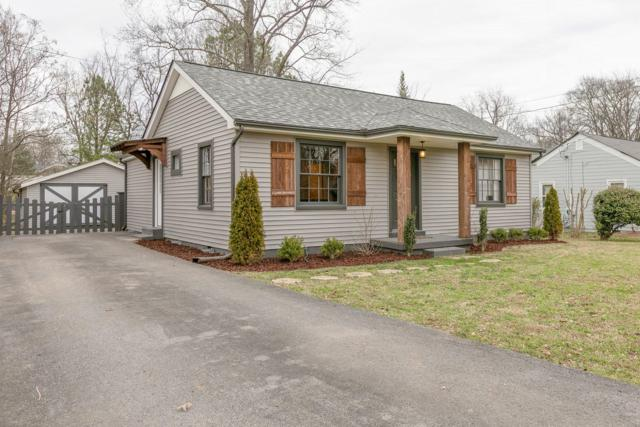 422 Green Acres Dr, Franklin, TN 37064 (MLS #2007128) :: Nashville on the Move