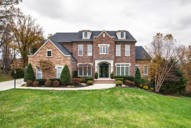 874 Arlington Heights Dr, Brentwood, TN 37027 (MLS #2007174) :: Nashville on the Move