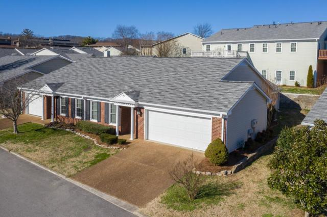 264 Cana Cir, Nashville, TN 37205 (MLS #2007218) :: Nashville on the Move