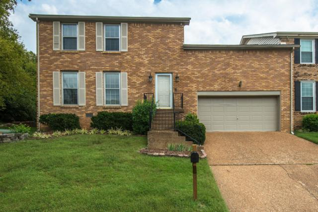 1634 Vineland Dr, Brentwood, TN 37027 (MLS #2007235) :: Nashville on the Move