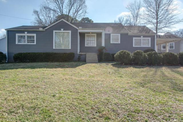 2704 Live Oak Rd, Nashville, TN 37210 (MLS #2007242) :: John Jones Real Estate LLC