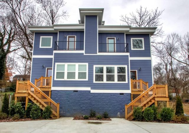 421 A Moore Ave, Nashville, TN 37203 (MLS #2007316) :: CityLiving Group