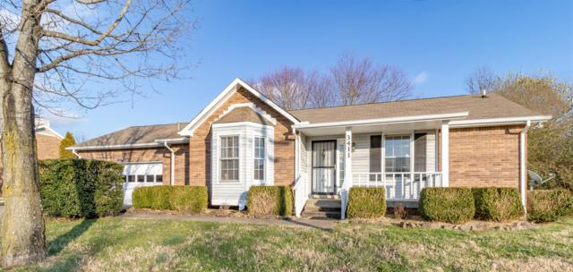 3411 Polly Dr, Clarksville, TN 37042 (MLS #2007318) :: Nashville on the Move